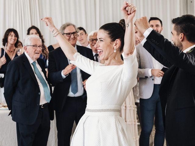 La boda de Ferran y Loreto en Alcoi/alcoy, Alicante 34