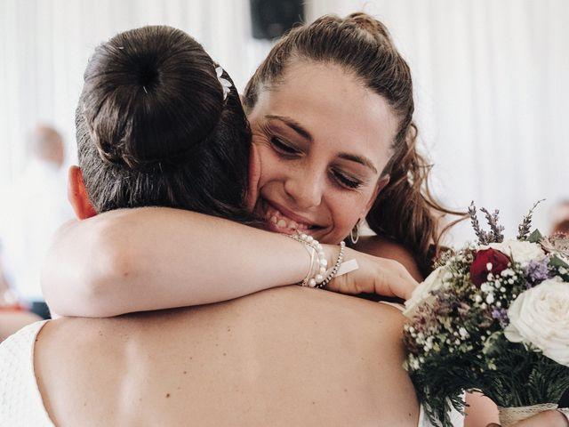 La boda de Ferran y Loreto en Alcoi/alcoy, Alicante 35