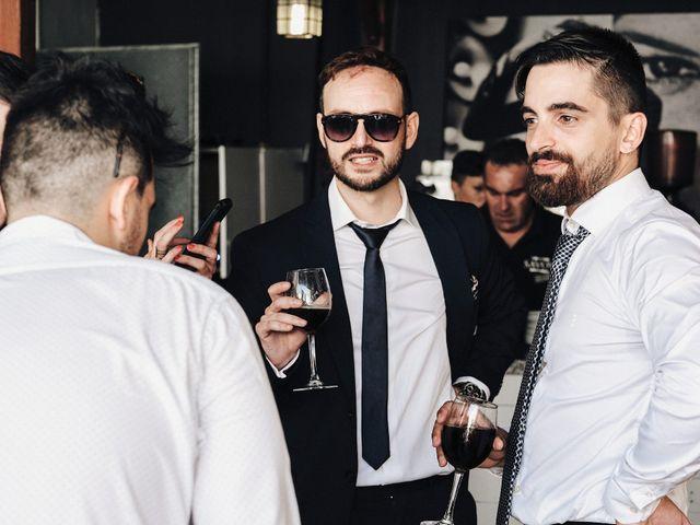 La boda de Ferran y Loreto en Alcoi/alcoy, Alicante 38
