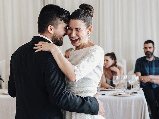 La boda de Ferran y Loreto en Alcoi/alcoy, Alicante 39