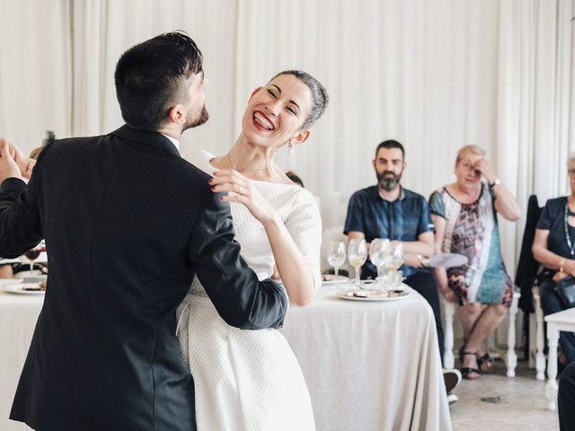 La boda de Ferran y Loreto en Alcoi/alcoy, Alicante 40
