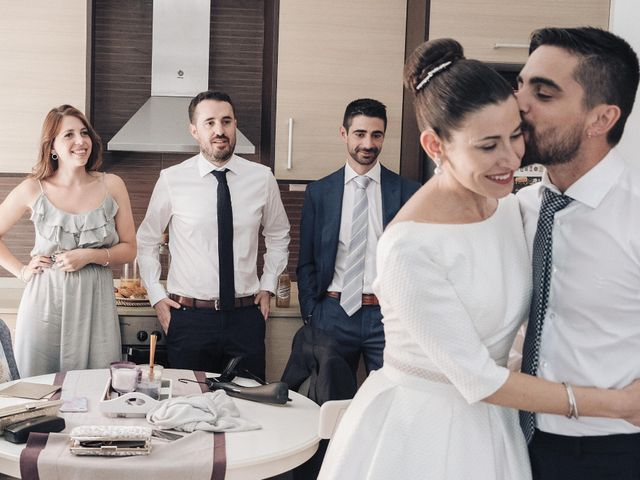 La boda de Ferran y Loreto en Alcoi/alcoy, Alicante 47