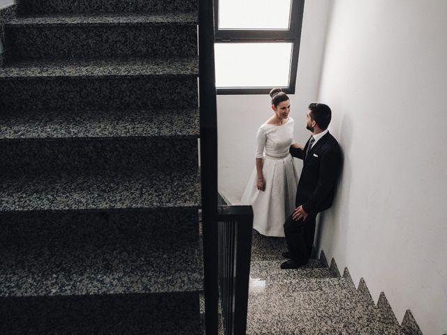 La boda de Ferran y Loreto en Alcoi/alcoy, Alicante 48