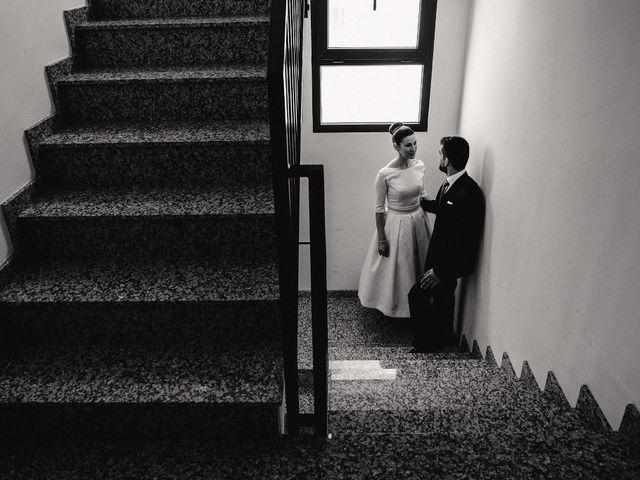 La boda de Ferran y Loreto en Alcoi/alcoy, Alicante 49
