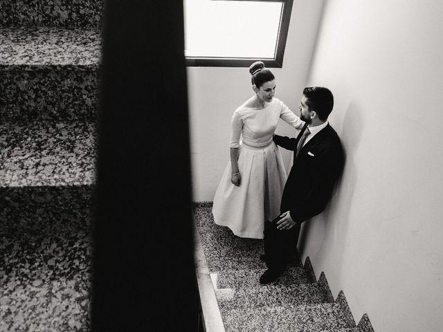 La boda de Ferran y Loreto en Alcoi/alcoy, Alicante 50