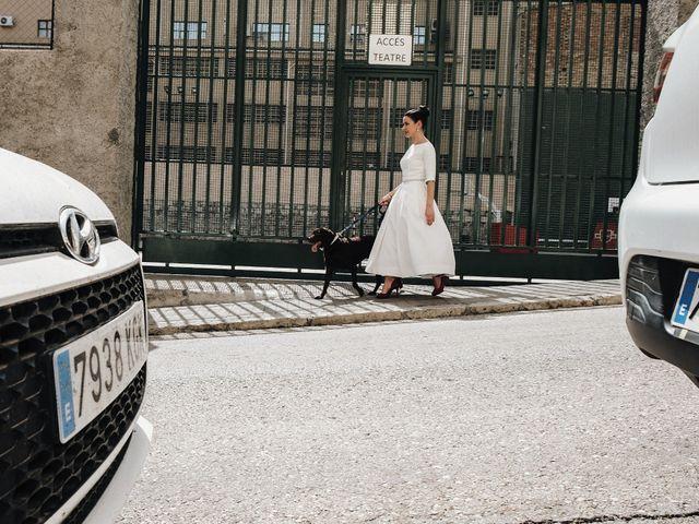 La boda de Ferran y Loreto en Alcoi/alcoy, Alicante 51
