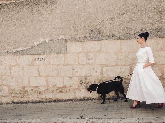 La boda de Ferran y Loreto en Alcoi/alcoy, Alicante 52