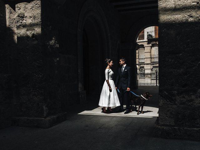 La boda de Ferran y Loreto en Alcoi/alcoy, Alicante 54