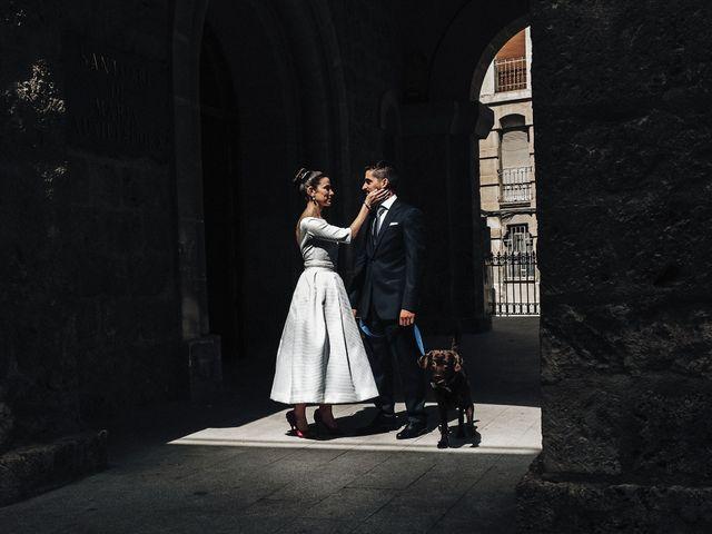 La boda de Ferran y Loreto en Alcoi/alcoy, Alicante 55