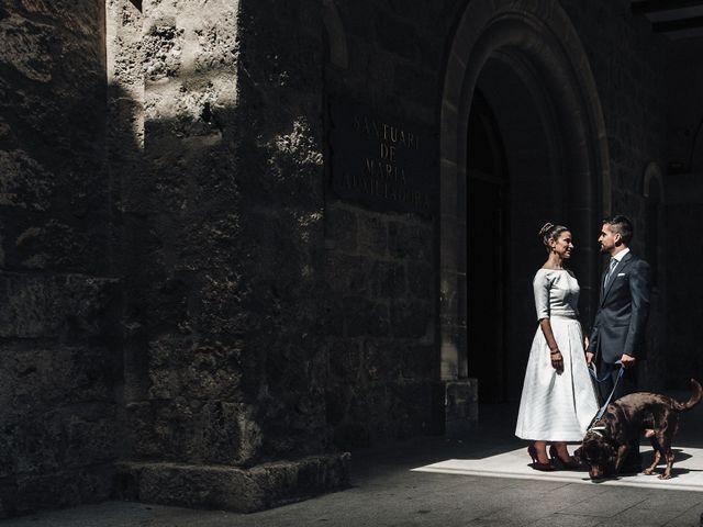 La boda de Loreto y Ferran