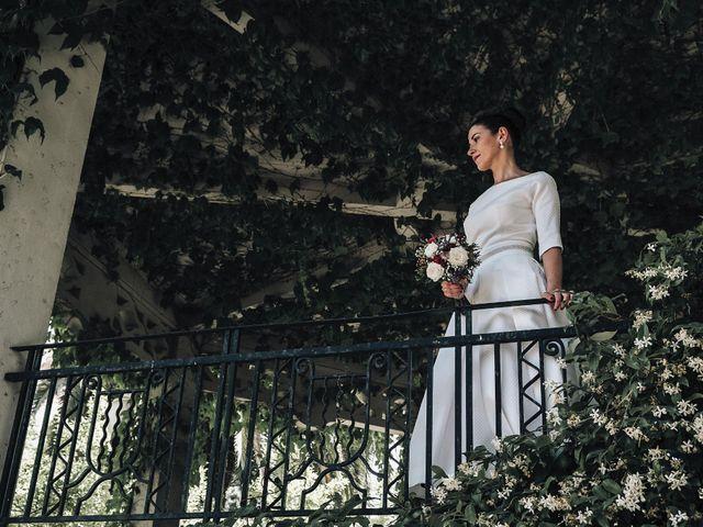 La boda de Ferran y Loreto en Alcoi/alcoy, Alicante 59