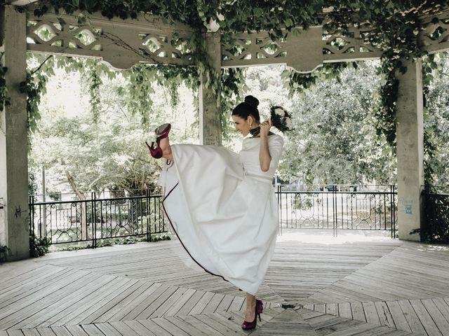 La boda de Ferran y Loreto en Alcoi/alcoy, Alicante 61