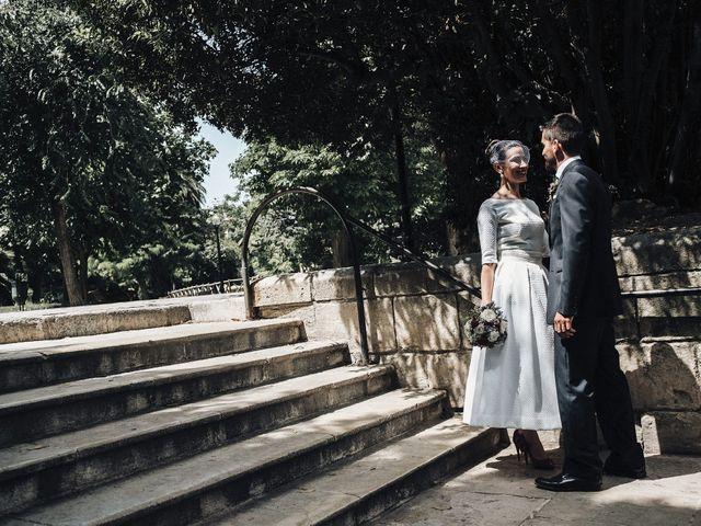 La boda de Ferran y Loreto en Alcoi/alcoy, Alicante 62