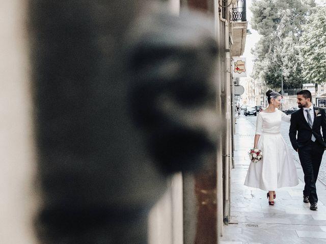 La boda de Ferran y Loreto en Alcoi/alcoy, Alicante 63