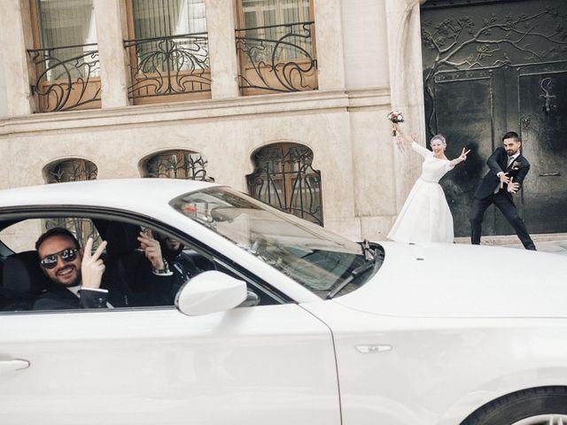 La boda de Ferran y Loreto en Alcoi/alcoy, Alicante 64