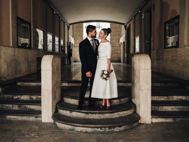 La boda de Ferran y Loreto en Alcoi/alcoy, Alicante 67