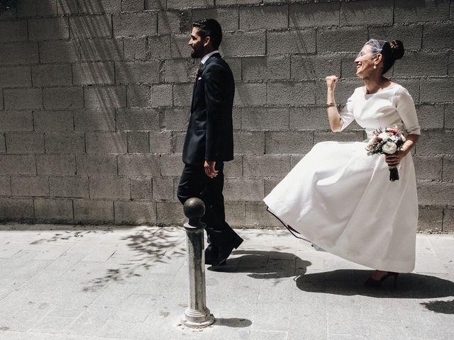 La boda de Ferran y Loreto en Alcoi/alcoy, Alicante 2