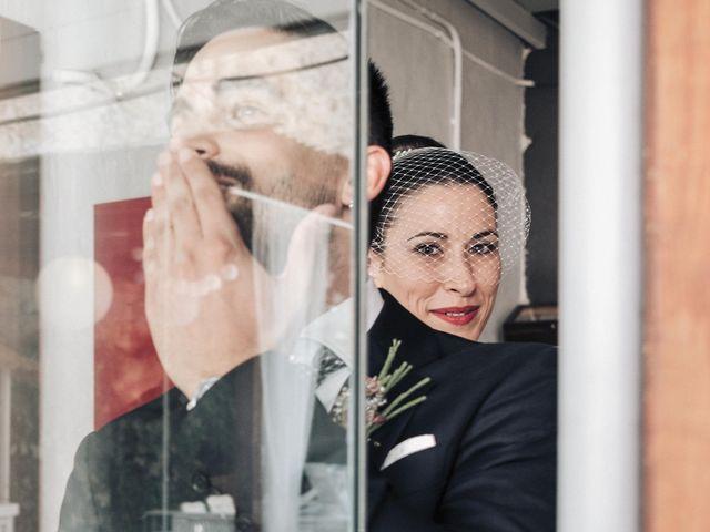 La boda de Ferran y Loreto en Alcoi/alcoy, Alicante 69