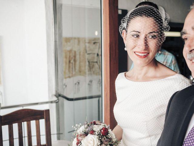 La boda de Ferran y Loreto en Alcoi/alcoy, Alicante 70