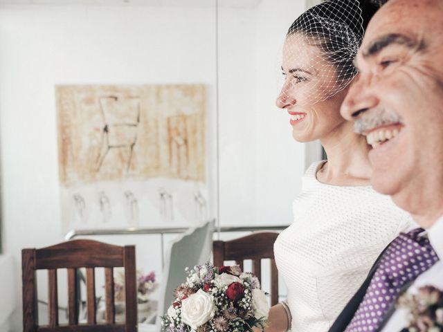 La boda de Ferran y Loreto en Alcoi/alcoy, Alicante 71