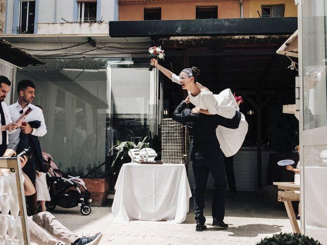 La boda de Ferran y Loreto en Alcoi/alcoy, Alicante 72
