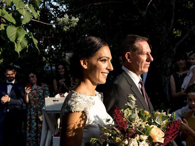 La boda de Diego y Alba en Madrid, Madrid 22