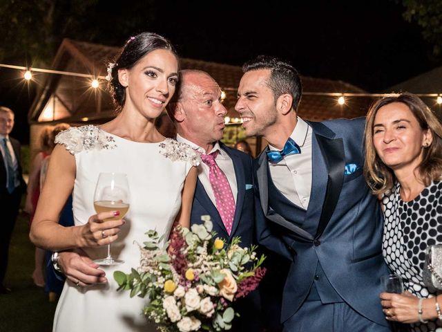 La boda de Diego y Alba en Madrid, Madrid 66