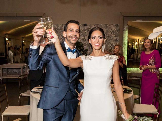 La boda de Diego y Alba en Madrid, Madrid 73
