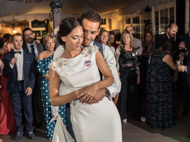 La boda de Diego y Alba en Madrid, Madrid 86