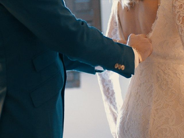 La boda de Juancar y Lorena en Guadalajara, Guadalajara 14