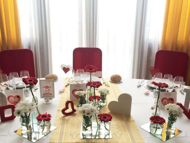La boda de David  y Nuria  en A Coruña, A Coruña 20