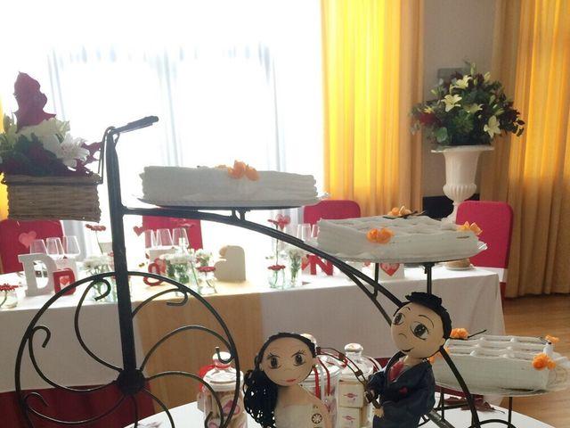 La boda de David  y Nuria  en A Coruña, A Coruña 21