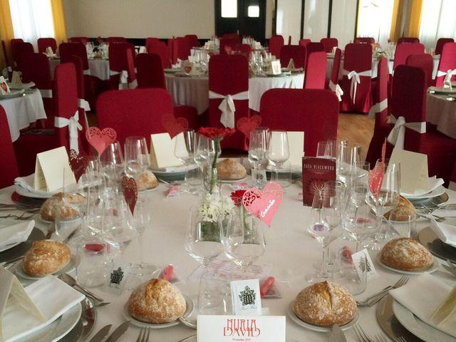 La boda de David  y Nuria  en A Coruña, A Coruña 22