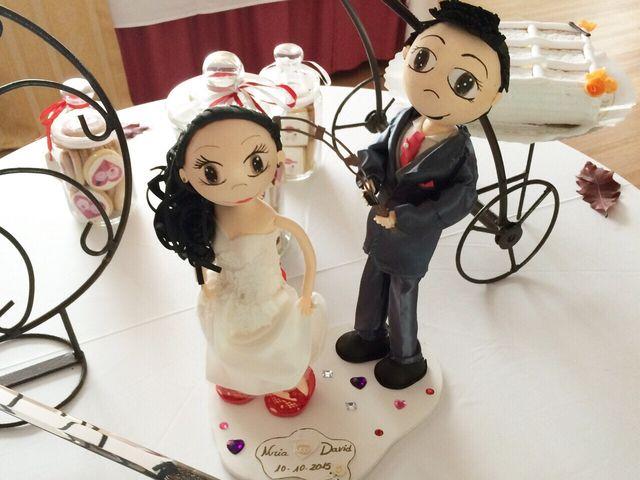 La boda de David  y Nuria  en A Coruña, A Coruña 25