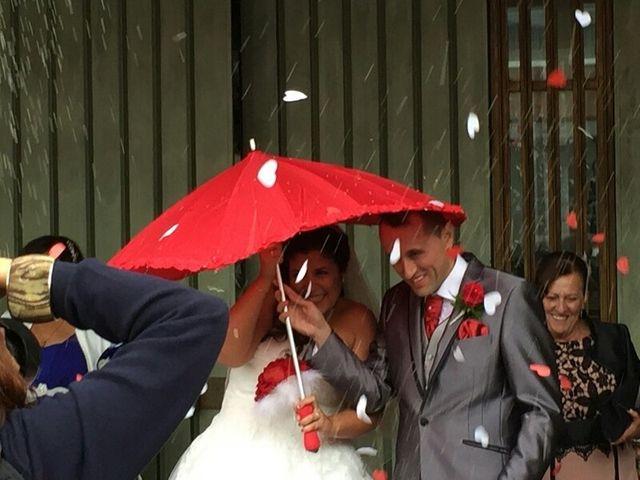 La boda de David  y Nuria  en A Coruña, A Coruña 27