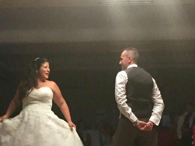 La boda de David  y Nuria  en A Coruña, A Coruña 28