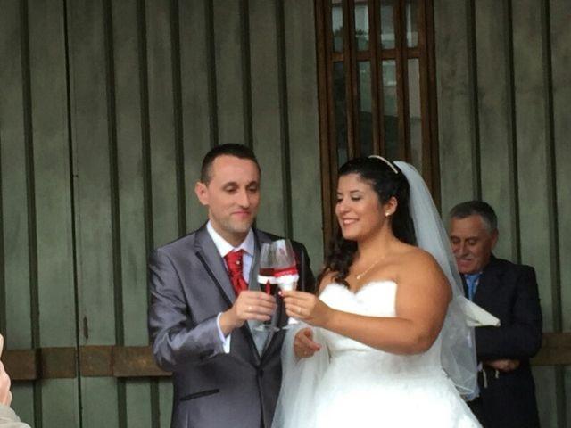 La boda de David  y Nuria  en A Coruña, A Coruña 31