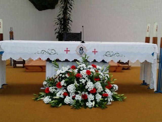 La boda de David  y Nuria  en A Coruña, A Coruña 36