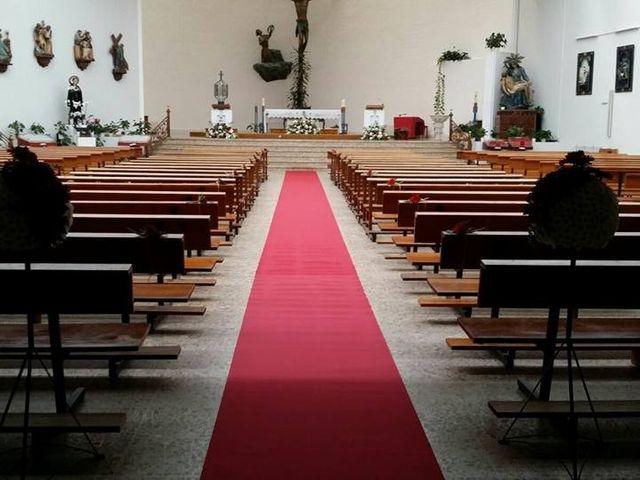 La boda de David  y Nuria  en A Coruña, A Coruña 37