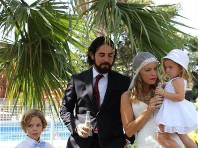 La boda de Javi y Sandra en Picassent, Valencia 3
