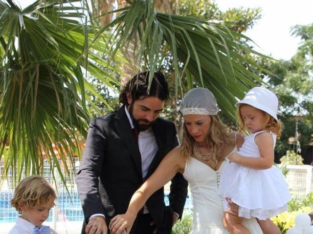La boda de Javi y Sandra en Picassent, Valencia 4