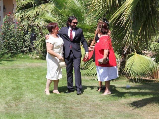La boda de Javi y Sandra en Picassent, Valencia 6