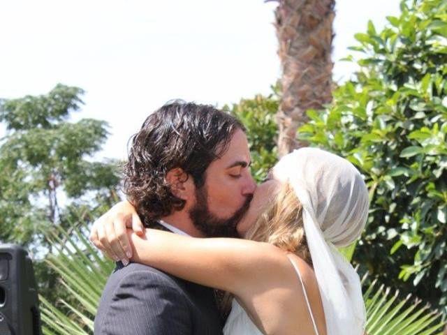 La boda de Javi y Sandra en Picassent, Valencia 7