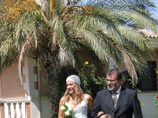 La boda de Javi y Sandra en Picassent, Valencia 8