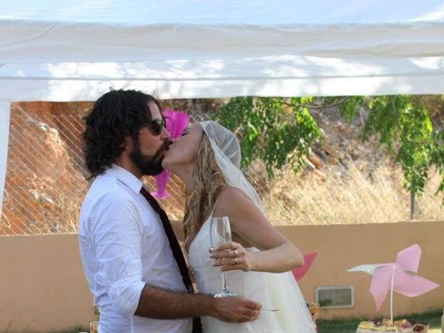 La boda de Javi y Sandra en Picassent, Valencia 9