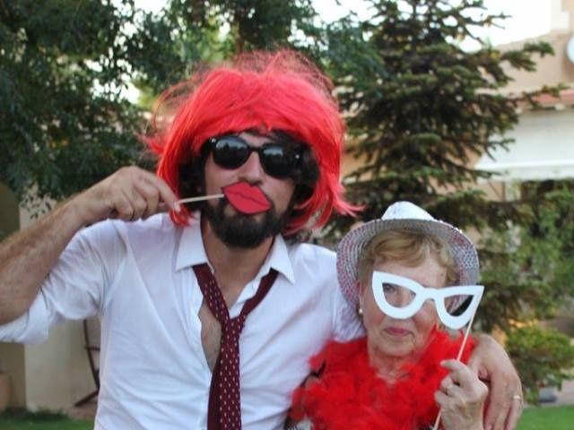 La boda de Javi y Sandra en Picassent, Valencia 10
