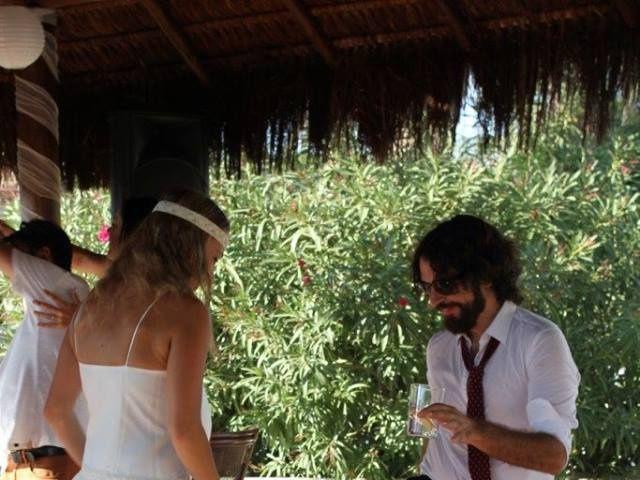 La boda de Javi y Sandra en Picassent, Valencia 13
