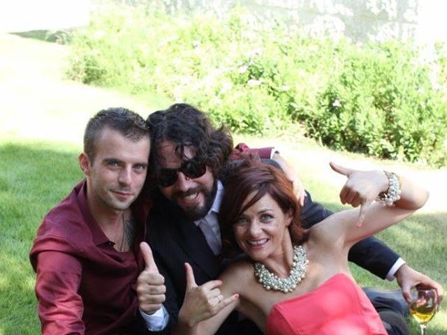 La boda de Javi y Sandra en Picassent, Valencia 19