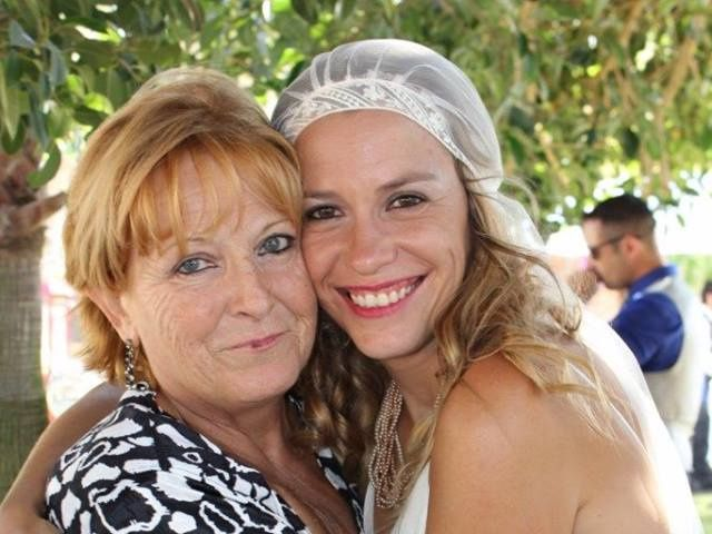 La boda de Javi y Sandra en Picassent, Valencia 21