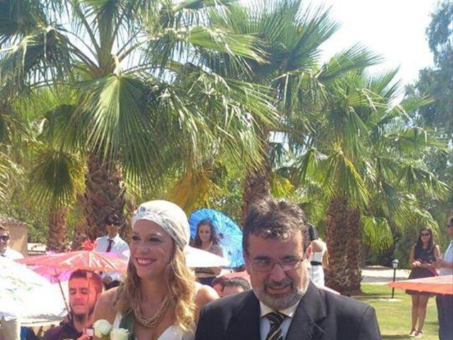 La boda de Javi y Sandra en Picassent, Valencia 22